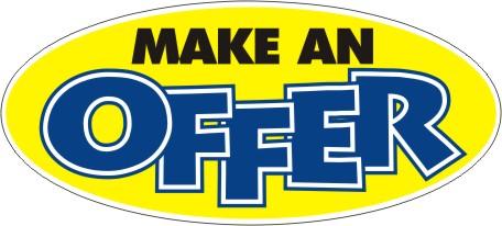 Make An Offer! - Cash Flow With Joe - photo#13