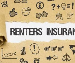 Why do your renters need insurance?