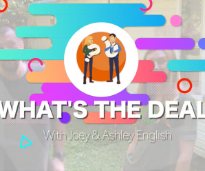 "What's the Deal Episode ""Kaleigh's House"""